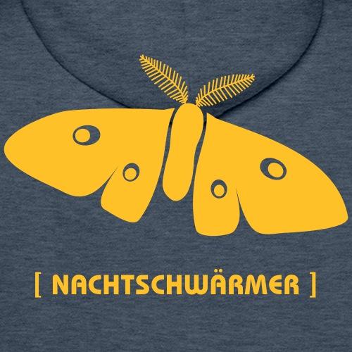 Motte Schmetterling Flügel Nachtschwärmer