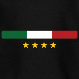 Italie / Italia Shirts - Teenage T-shirt