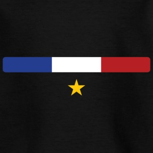 France T-shirts Enfants - T-shirt Ado