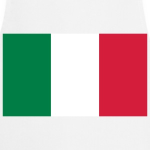 Flag Mexico (3c)  Aprons - Cooking Apron