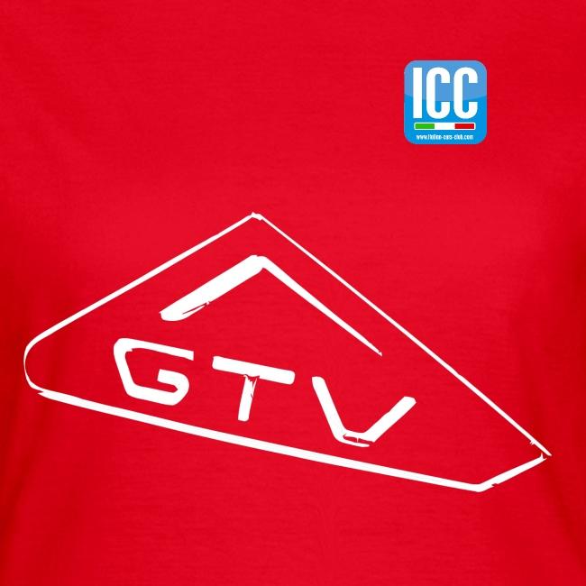 T-shirt Ligne GTV11 BF