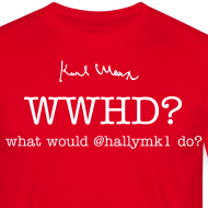 Design ~ What would @hallymk1 do?