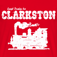 Design ~ Last Train to Clarkston