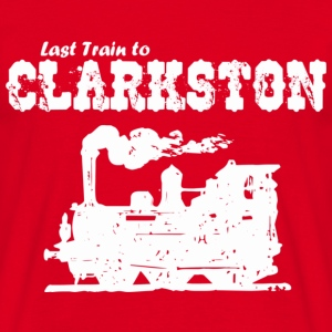 Last Train to Clarkston
