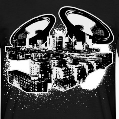 RAVE CITY T-Shirts