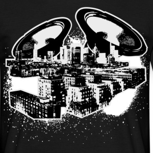 RAVE CITY T-Shirts - Men's T-Shirt