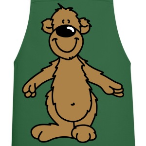 Sweet Bear  Aprons - Cooking Apron