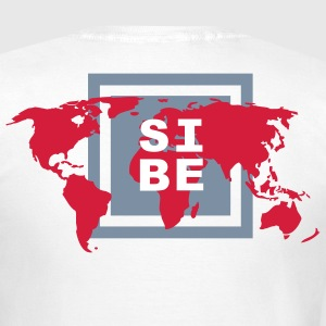 SIBE International women ©Tobias Weil - Frauen T-Shirt
