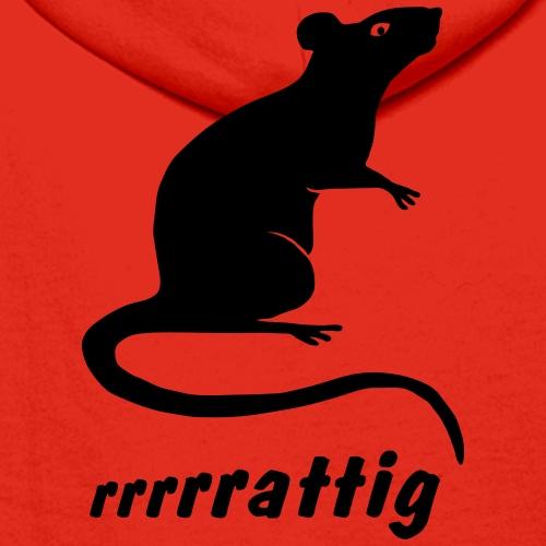 Ratte Maus Nager Nagetier rattig