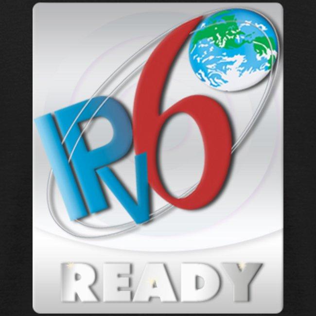 IPv6 Ready Silver (Back)