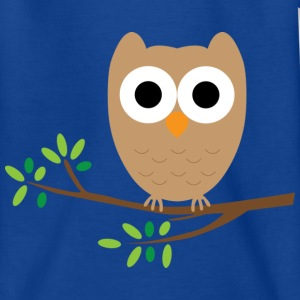 owl Kids' Shirts - Teenage T-shirt