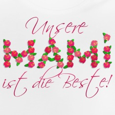 UNSERE Mami....Muttertag