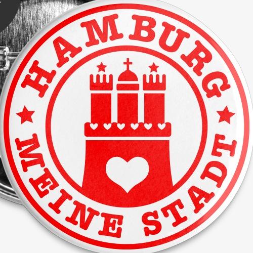 HAMBURG MEINE STADT Wappen 1c