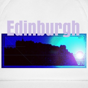 Edinburhgh - Baseball Cap