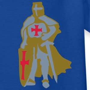 templar knight by Patjila T-shirts Enfants - T-shirt Ado