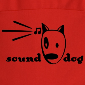 Sound-Dog  Aprons - Cooking Apron