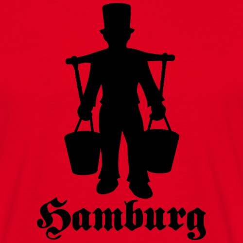 Hummel Hamburg 1c