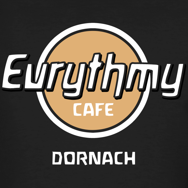 Eurythmy Cafe Dornach Bio-Shirt