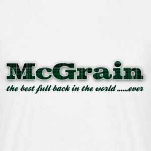 McGrain