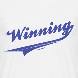 winning T-Shirts - Men's T-Shirt