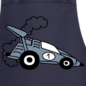 Racing car  Aprons - Cooking Apron