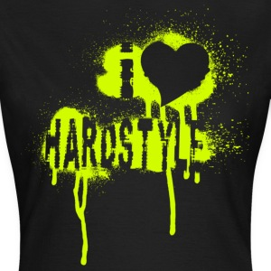 Hardstyle T-Shirts - Women's T-Shirt