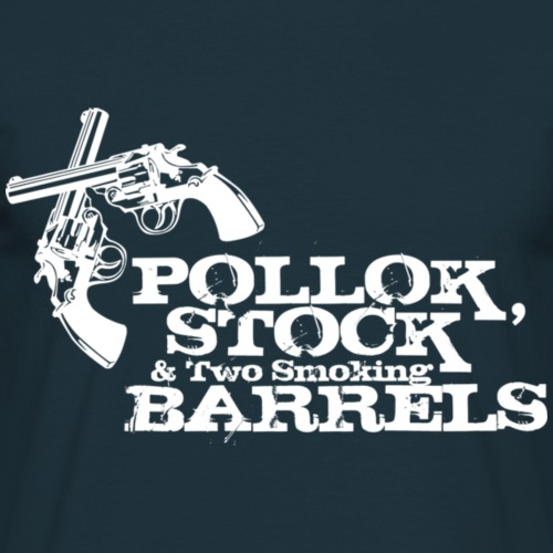 Pollok Stock