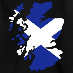 Scotland Kids' Shirts - Teenage T-shirt