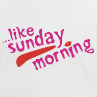 Design ~ ...Like Sunday Morning