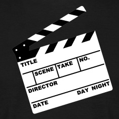 clapperboard (writable flex) :-: