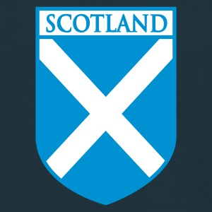 Scotland Shield - Men's T-Shirt