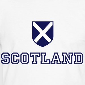 University of Scotland - Men's Ringer Shirt