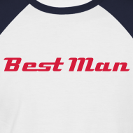 Design ~ Best Man