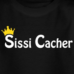 Sissi Cacher - 2colors - 2010 T-shirts - T-shirt tonåring