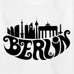 Berlin - Teenage T-shirt