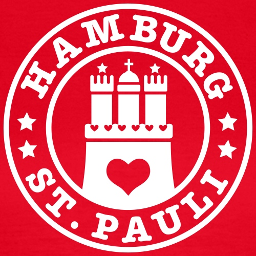 Hamburg Stadtteil St. Pauli 1c