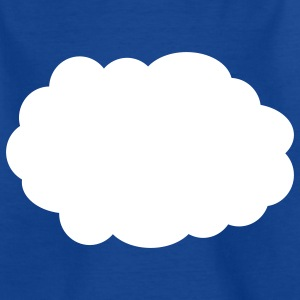 Cloud Kids' Shirts - Teenage T-shirt