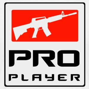 M4 Pro Player - Men's T-Shirt