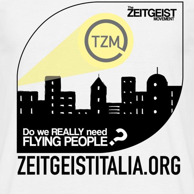 Zeitgeist Heroes
