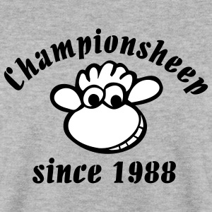 Championsheep Hoodies & Sweatshirts - Men's Sweatshirt
