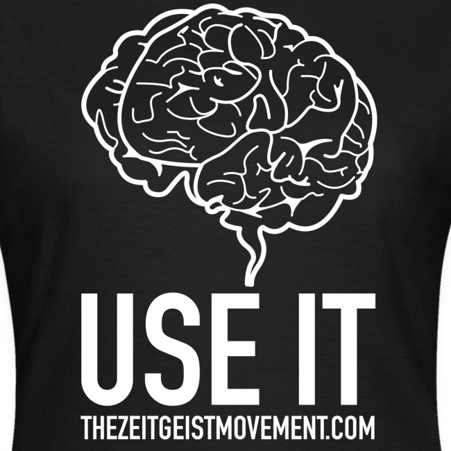 Brain - use it for Z-girls