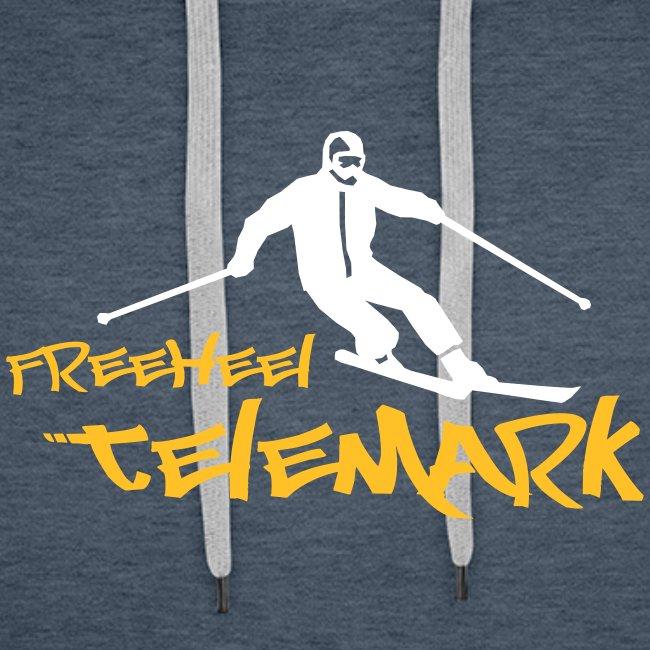 Freeheel Telemark