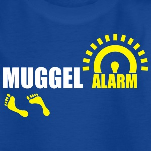 Muggelalarm - 2colors - Teenage T-shirt