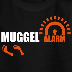 Muggelalarm - 2colors - T-shirt Ado