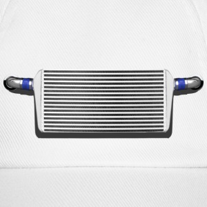 Intercooler cap - Baseball Cap