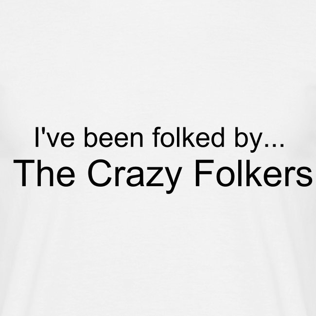 I've been Folked Top