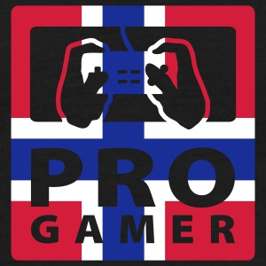 progamer_norway T-skjorter - T-skjorte for menn