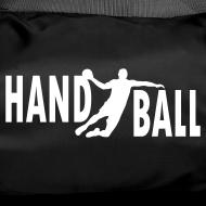Motif ~ Sac de handball