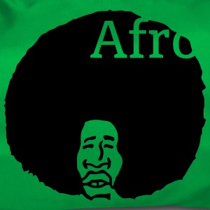 Afro, nothing else! Bags  - Duffel Bag