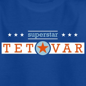 Superstar TETOVAR Kids' Shirts - Teenage T-shirt
